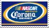 NASCAR Mexico Stamp by nascarstones