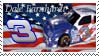 Dale Earnhardt Stamp '1996' by nascarstones