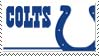 Indianapolis Colts Stamp by nascarstones