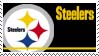 Pittsburgh Steelers Stamp by nascarstones