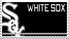 Chicago White Sox Stamp by nascarstones