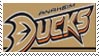 Anaheim Ducks Stamp by nascarstones