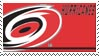 Carolina Hurricanes Stamp by nascarstones
