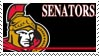 Ottawa Senators Stamp by nascarstones