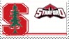 Stanford Stamp by nascarstones