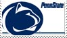 Penn State Stamp by nascarstones