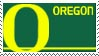 Oregon Stamp by nascarstones
