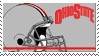 Ohio State Stamp by nascarstones