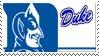 Duke Stamp by nascarstones