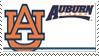 Auburn Stamp by nascarstones