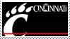 Cincinnati Stamp by nascarstones