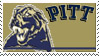 Pittsburgh Stamp by nascarstones