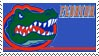 Florida Stamp by nascarstones