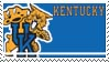 Kentucky Stamp by nascarstones