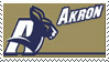 Akron Stamp by nascarstones
