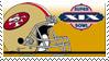 Super Bowl 19 'San Fran' by nascarstones