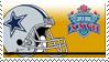Super Bowl 27 'Dallas' by nascarstones