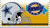 Super Bowl 28 'Dallas' by nascarstones