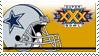 Super Bowl 30 'Dallas' by nascarstones