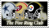 Five Rings Club Stamp by nascarstones