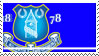 Everton F.C. Stamp by nascarstones