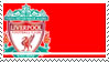 Liverpool F.C. Stamp by nascarstones