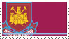 West Ham United Stamp by nascarstones
