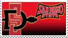 San Diego State Stamp by nascarstones