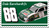 Earnhardt Jr. Stamp 'DW' by nascarstones
