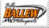 Billy Ballew Motorsport Stamp by nascarstones