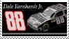 Dale Earnhardt Jr. Stamp 3DD by nascarstones