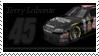 Terry Labonte stamp VJG by nascarstones