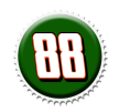 88 Bottlecap Concept by nascarstones
