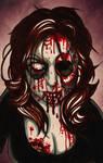 Zombie Steph