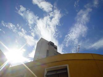 Sun light by Gorda-FM