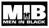 MIB Stamp by MIB-Club