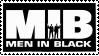 MIB Stamp by MIB-Club