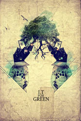 IT for green by abeinvasion