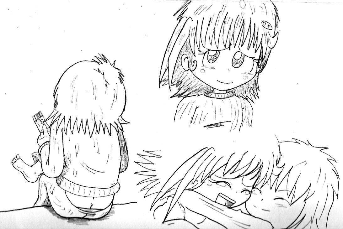 Shirokku-D manga 17 by Rokku-D