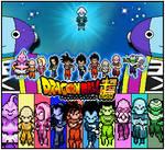 Team Universe 7