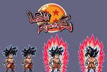 Goku Ultra Instinct 'Omen' (LSW Fighterz)