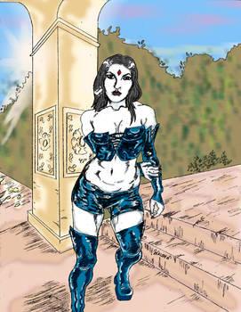 Miss Sinister