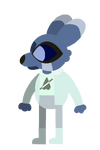 Lil' Bean (NITW style) Inverted