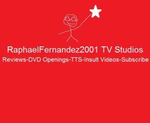 RaphaelFernandez2001's Profile Picture