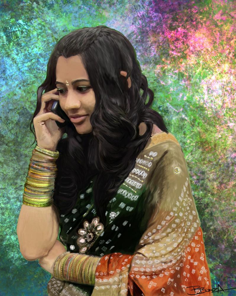 Meera by Benoza