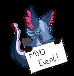 Koragoon MYO Event (CLOSED)