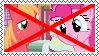 Anti PinkieMac Stamp by alexeigribanov