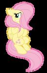 Fluttershy: Umm... (Vector)