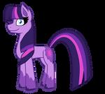 MLP G5 - Twilight Sparkle