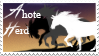 Ahote Herd Stamp by The-Ahote-Herd